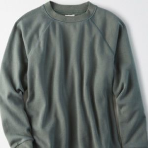 AE Ahh-Mazingly Soft Oversized Crewneck